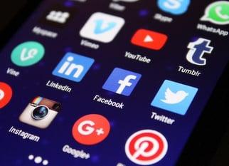 Social Media Recruiting Kanäle-1